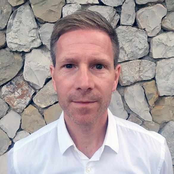 Bjorn Stenersen