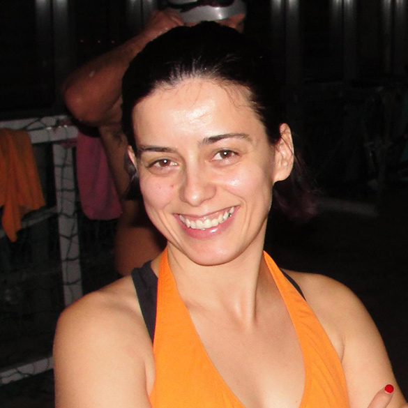Helena Rocha