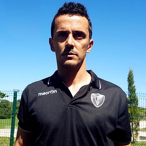 Hugo Pereira