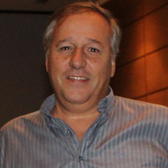 Jaime Fidalgo