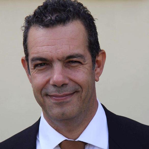 João Rodeia