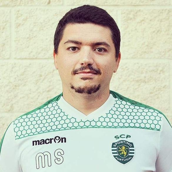 Miguel Saraiva