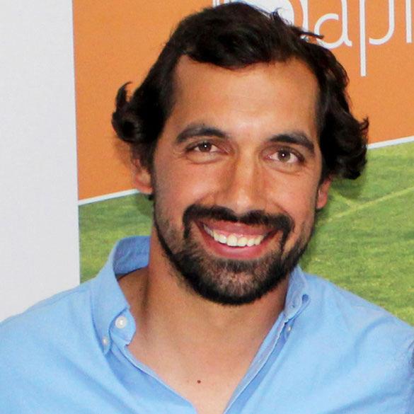 Óscar Tojo