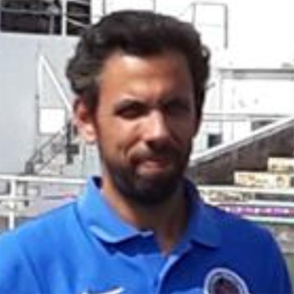 Rui Pedro Pacheco