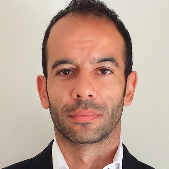 Tiago M Barbosa