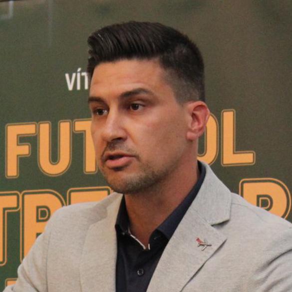 Vitor Gouveia