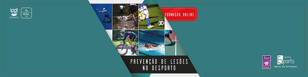 Prevenção de Lesões no Desporto
