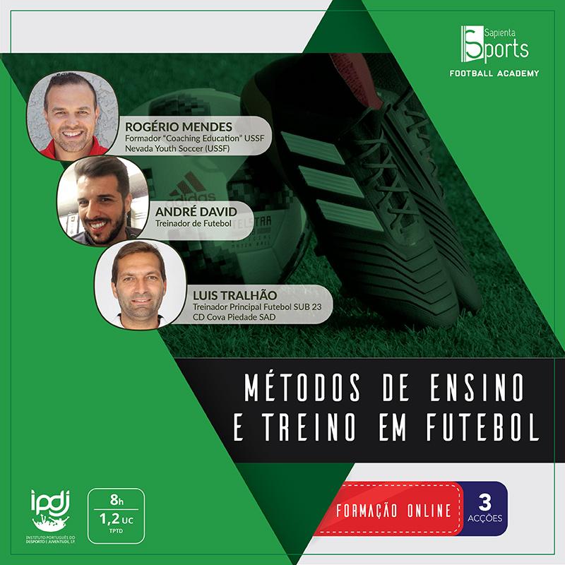 Métodos de Ensino e Treino em Futebol