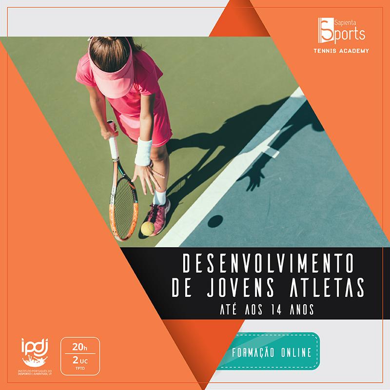 Desenvolvimento de Jovens Atletas Até aos 14 Anos