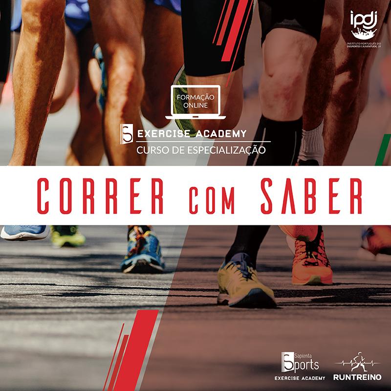 Correr com Saber