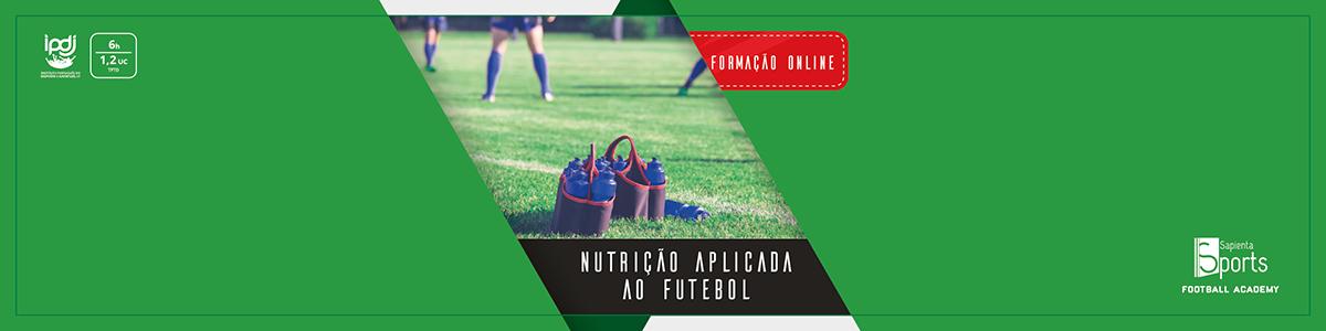 Nutrição Aplicada ao Futebol