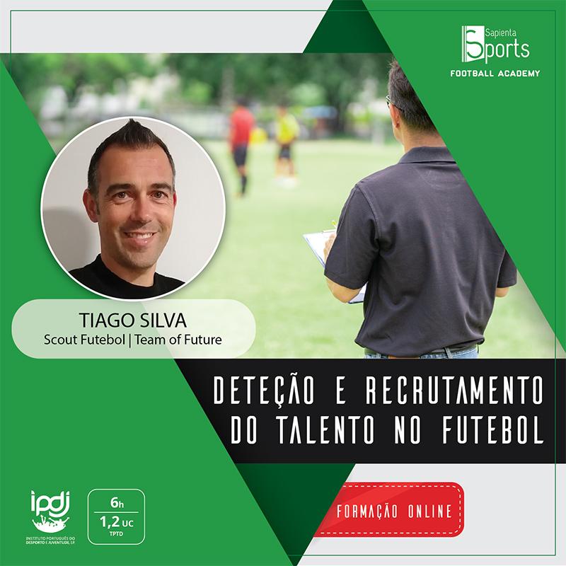 Deteção e Recrutamento do Talento no Futebol