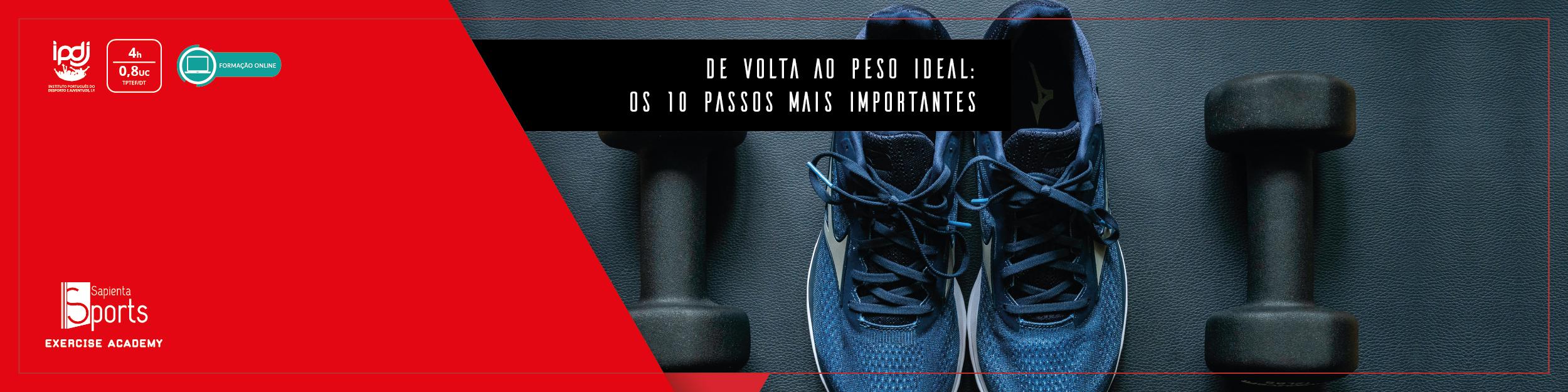 De volta ao peso ideal: os 10 passos mais importantes