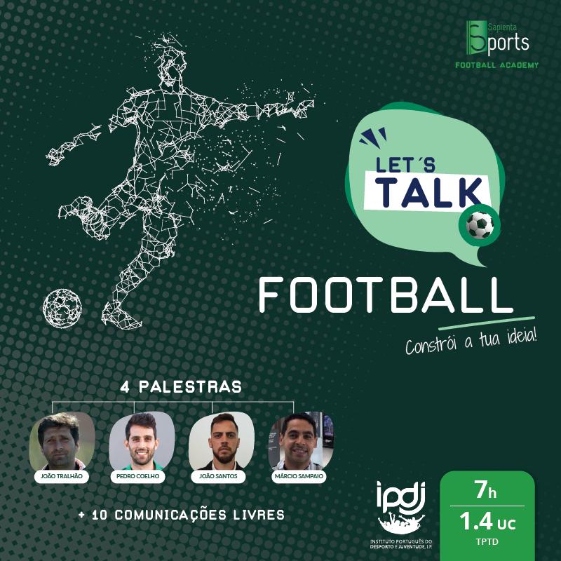 Let's Talk Football | 2019