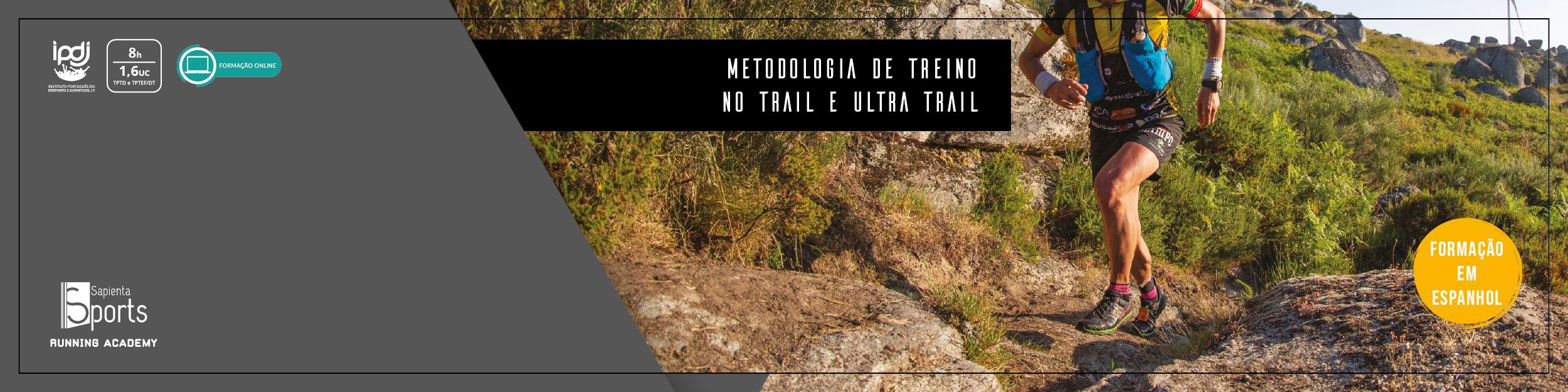 Metodologia de Treino no Trail e Ultra Trail