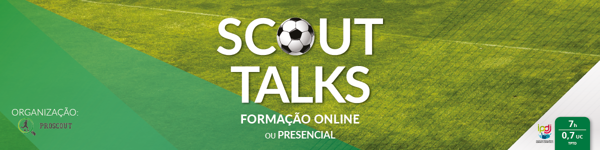 Proscout | I Scout Talks