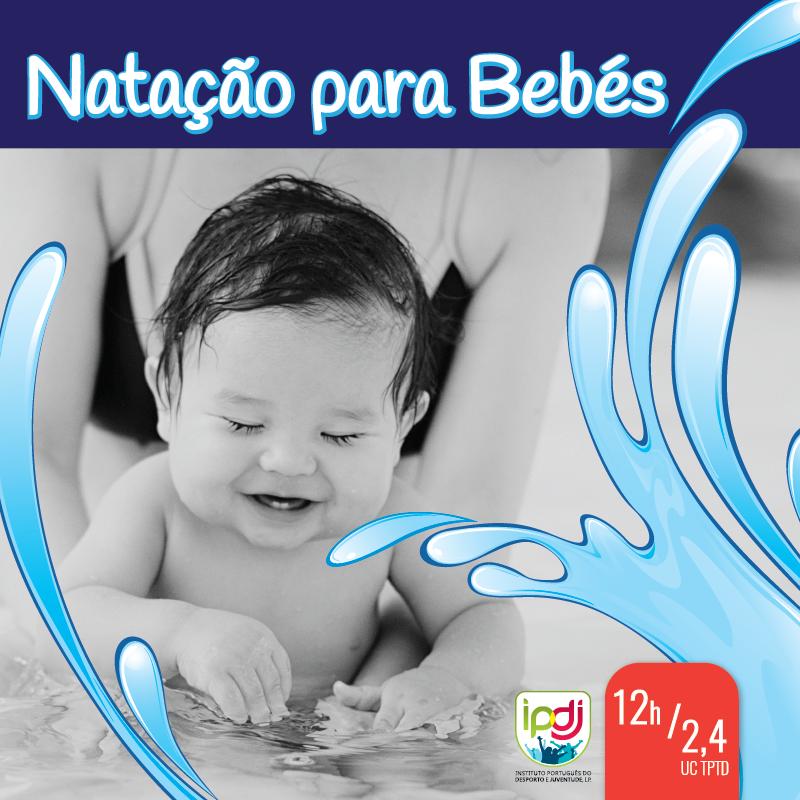Natação para Bebés