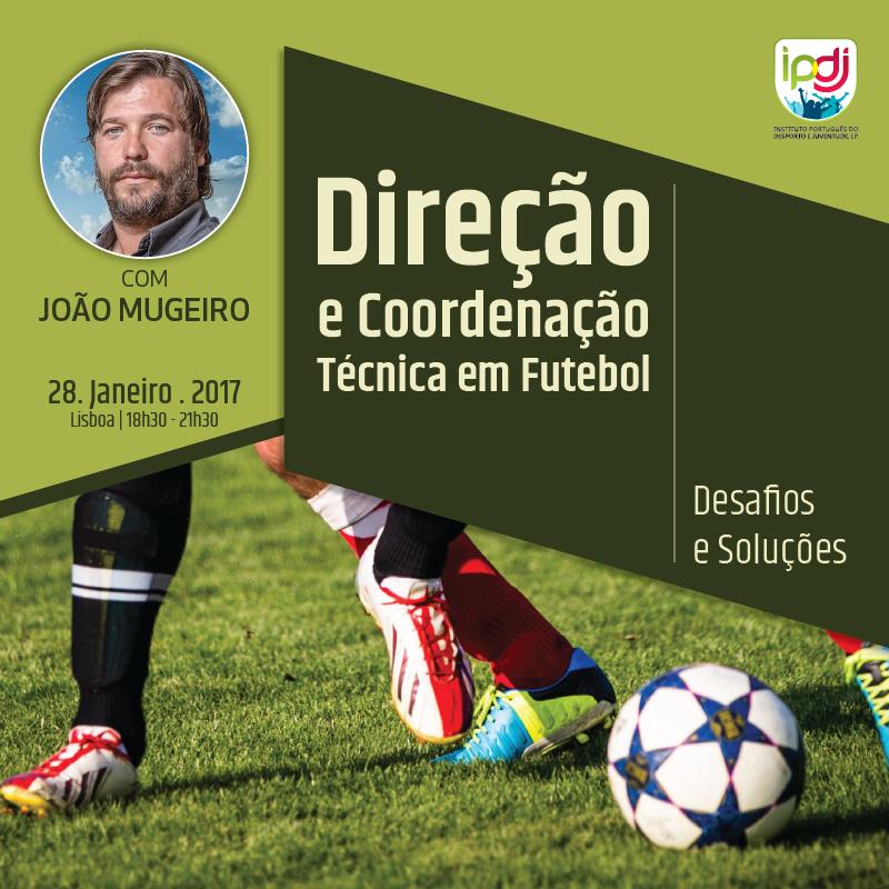 Direção e Coordenação Técnica em Futebol | Desafios e Soluções