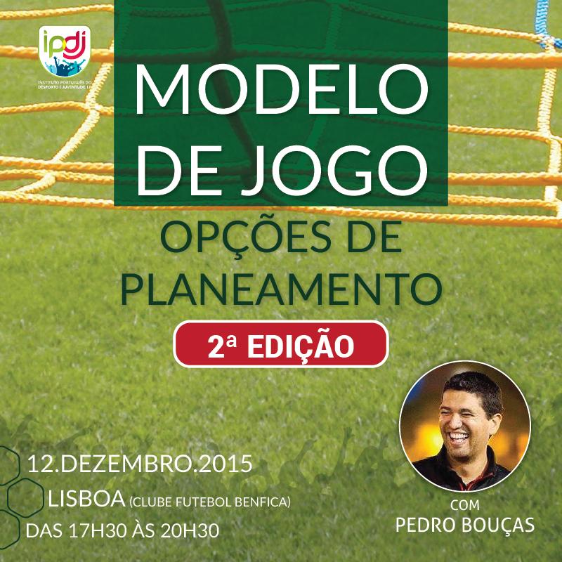 Modelo de Jogo e Opções de Planeamento (2ª Edição)