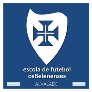 Escola de Futebol Belenenses Alvalade