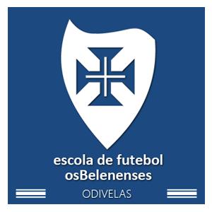 Escola de Futebol Belenenses Odivelas