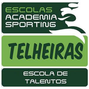 Escolas Academia Sporting - Telheiras