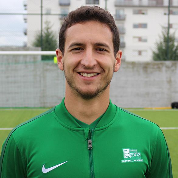 Hugo Melim