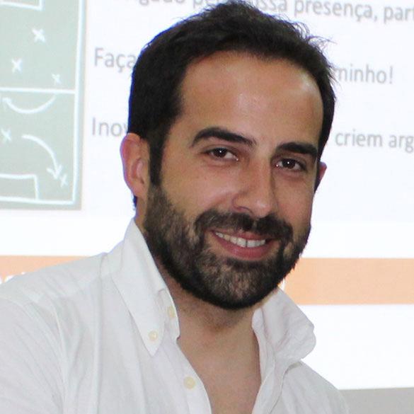 Paulo Alexandre Robles Pereira