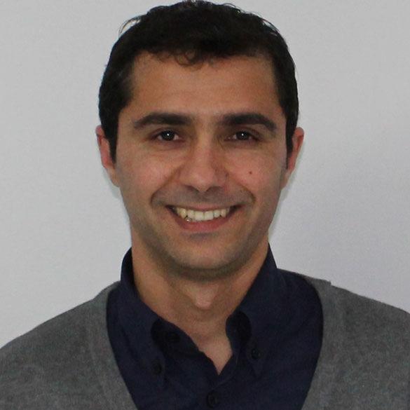 Nuno Ricardo Marques Ventura