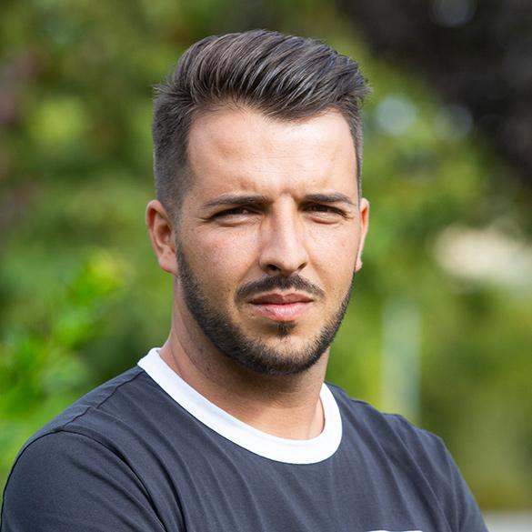 André Tiago Nogueira David