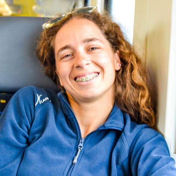 Daniela Loureiro