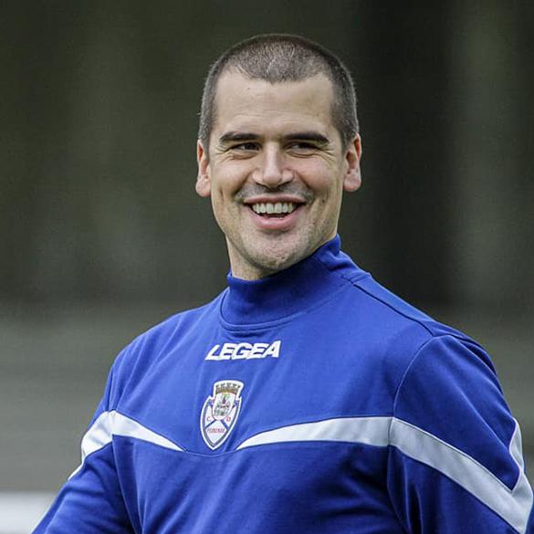 Daniel Vilarinho