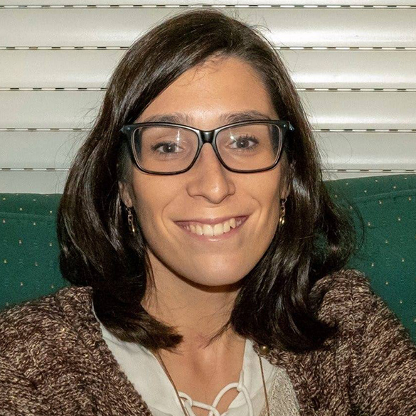 Filipa Ribeiro Rebelo