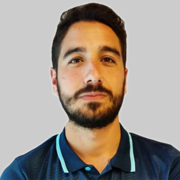 Marco Pimenta