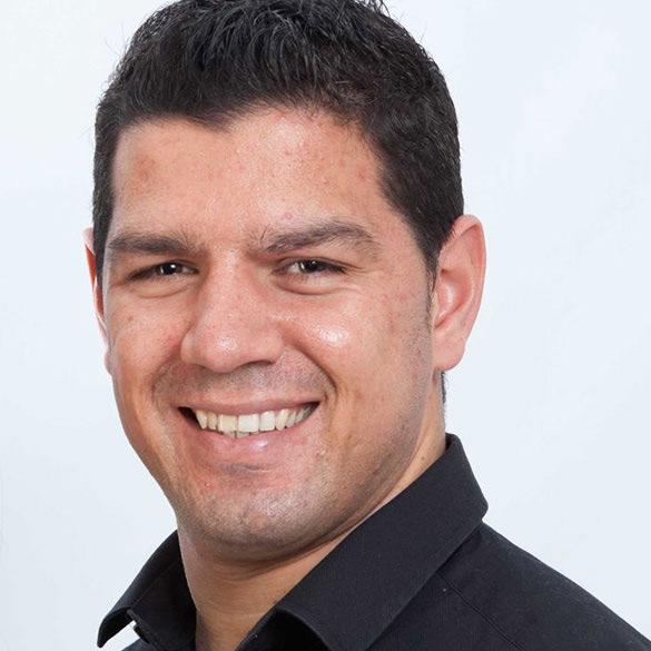 Luís Pedro Camelo Vilar