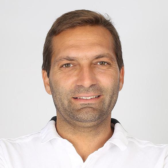 Luís Tralhão