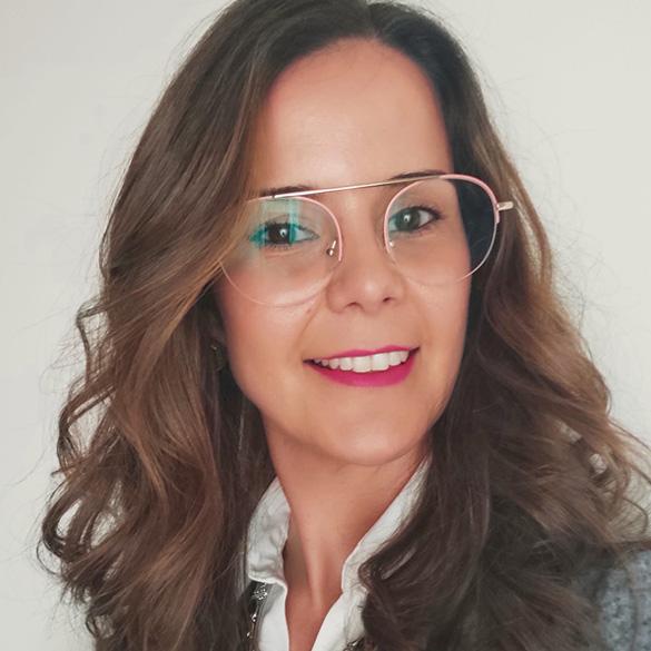 Maria Inês Silva Vigário