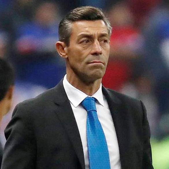 Pedro Caixinha
