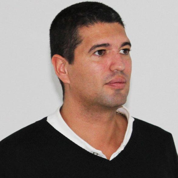 Pedro Miguel Roberto Nunes Bouças