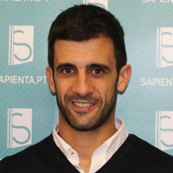 Rui José de Sousa Carvalho