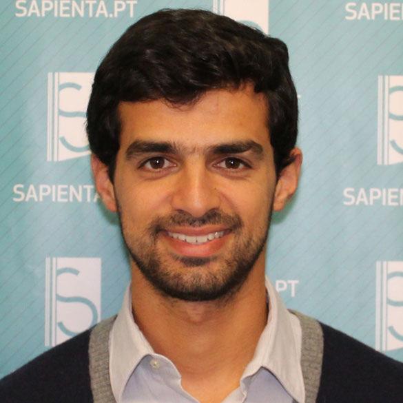 Tiago Joaquim Gil Viegas