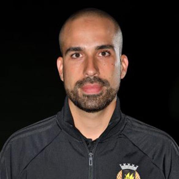 Tiago José Mota Ferreira