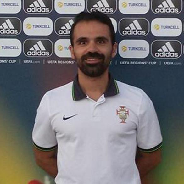Valter Bruno Fernandes Pinheiro